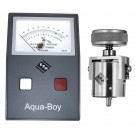 Aqua-Boy KAMIII - Cocoa Moisture Meter with 202 Cup Electrode