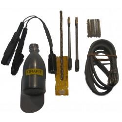Aqua-Boy Screw-in Electrode Set - Construction (226)