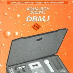 Aqua-Boy - Digital DBMI Construction and Timber Brochure and conversion scales