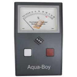 Aqua-Boy HMII Timber Moisture Meter - Newly Cut Timber