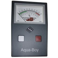 Aqua-Boy BMII - Construction Moisture Meter