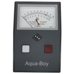 Aqua-Boy SLI - Sisal Moisture Meter