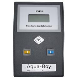 Aqua-Boy DBMI - Construction - Digital Moisture Meter - No accessories