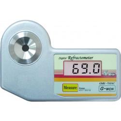 GMK 702AC - Digital Refractometer