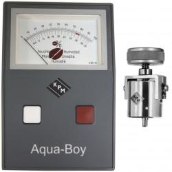 Aqua-Boy KAFIII  includes Cup Electrode (202) - Coffee Moisture Meter