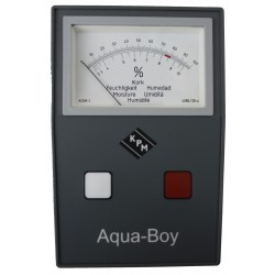 Aqua-Boy KOMIV - Cork Moisture Meter