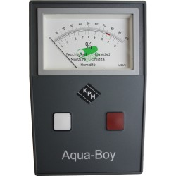 Aqua-Boy PMI - Paper, All Types Moisture Meter