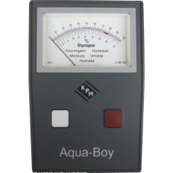 Aqua-Boy STI Polystyrene Moisture Meter
