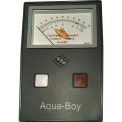 Aqua-Boy TAMII - Tobacco Moisture Meter