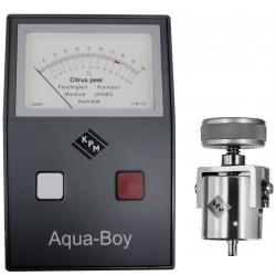 Aqua-Boy ZGMI - Citrus Peel - with Cup Electrode  Moisture Meter